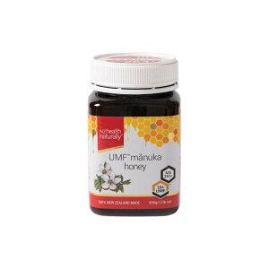 生活の木 マヌカハニー UMF 10+ MG263+ 500gマヌカ蜂蜜 はちみつ 父の日 ハチミツ 無添加 蜂蜜 父の日ギフト 健康 マヌカ まぬか ニュージーランド 15+ スーパーフード クリームタイプ umf10 ニュー