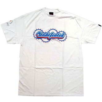 Undefeated undefeated 72 S/S T shirt White UNDEFEATED Undefeated 72 S/S TEE White