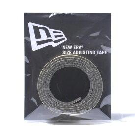 ニューエラ キャップ&ハットサイズ調整テープ グレー New Era Cap & Hat Size Adjusting Tape Gray【あす楽対応_近畿】【あす楽対応_中国】【あす楽対応_四国】【あす楽対応_九州】