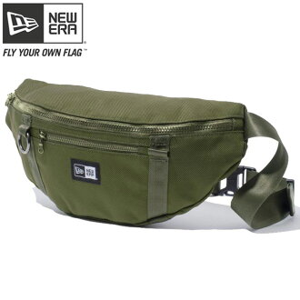 New era waist bag Army Green New Era Waist Bag Army Green