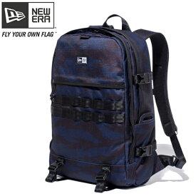 ニューエラ バッグ リュックサック スマートパック タイガーストライプカモネイビー ブラック ホワイト New Era Bag Back Pack Smart Pack Tiger Stripe Camo Navy Black White【あす楽対応_近畿】【あす楽対応_中国】【あす楽対応_四国】【あす楽対応_九州】