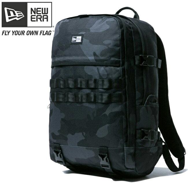 ニューエラ バッグ リュックサック スマートパック ウッドランドカモブラック ブラック ホワイト New Era Bag Back Pack Smart Pack Woodland Camo Black Black White【あす楽対応_近畿】【あす楽対応_中国】【あす楽対応_四国】【あす楽対応_九州】