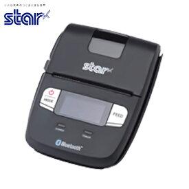 スター精密 モバイル型感熱式プリンター SM-L200シリーズ SM-L200-UB40 JP Bluetooth接続 ブラック Star Micronics Mobile Thermal Printer SM-L200 Series SM-L200-UB40 JP Bluetooth Connection Black