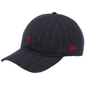 ニューエラ 930キャップ ニューヨークヤンキース スモールロゴ ピンストライプ ブラックストライプ ラセット New Era 9THIRTY Cap New York Yankees Small Logo Pinstripe Black【あす楽対応_近畿】【あす楽対応_中国】【あす楽対応_四国】【あす楽対応_九州】