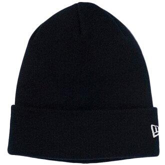 新埃拉編織物蓋子BASIC袖口編織物特別定做旗幟彩色黑色金屬銀子New Era Knit Cap Basic Cuff Knit Custom Flag Color Black Metallic