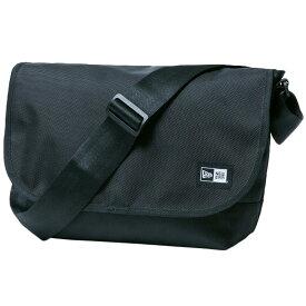 ニューエラ バッグ ショルダーバッグ ブラック ホワイト New Era Bag Shoulder Bag Black White【あす楽対応_近畿】【あす楽対応_中国】【あす楽対応_四国】【あす楽対応_九州】
