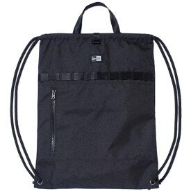 ニューエラ バッグ デイサック ブラック New Era Bag Day Sack Black【あす楽対応_近畿】【あす楽対応_中国】【あす楽対応_四国】【あす楽対応_九州】