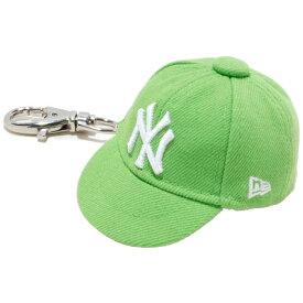 ニューエラ キャップキーホルダー ニューヨークヤンキース ライム ホワイト New Era Cap Key Holder New York Yankees Lime White【あす楽対応_近畿】【あす楽対応_中国】【あす楽対応_四国】【あす楽対応_九州】