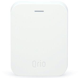 큐리오하브 Q-H1화이트 Qrio Hub Q-H1 White