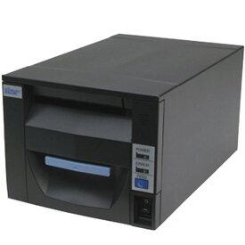 スター精密 据え置き型感熱式プリンター FVP10シリーズ FVP10UE3-24J1 GRY JP Ethernet接続 グレー Star Micronics Stationary Thermal Printer FVP10UE3-24J1 GRY JP Ethernet Gray