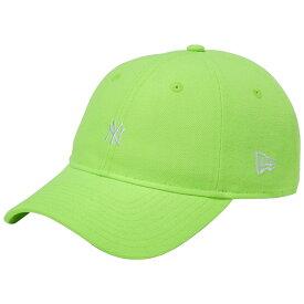 ニューエラ 930キャップ ニューヨークヤンキース ネオン グリーンショック スノーホワイト New Era 9THIRTY Cap New York Yankees Neon Green Shock Snow White【あす楽対応_近畿】【あす楽対応_中国】【あす楽対応_四国】【あす楽対応_九州】