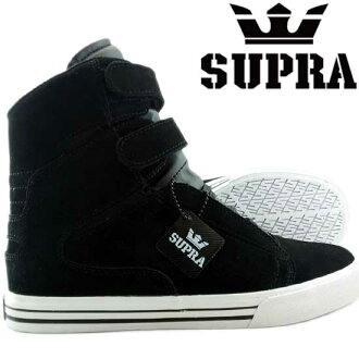 Supra TK society Terry Terry Kennedy Pro model Black / Suede SUPRA TK SOCIETY TERRY KENNEDY PRO MODEL BLACK/SUEDE