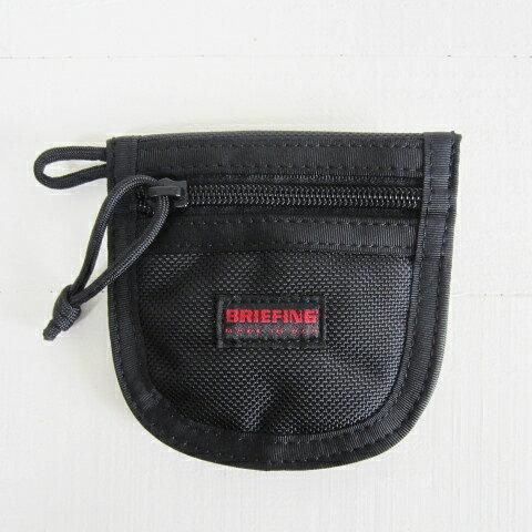 briefing ブリーフィング [wallet 3][black]