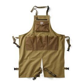 filson フィルソン ユーティリティー エプロン [utility apron][tan]