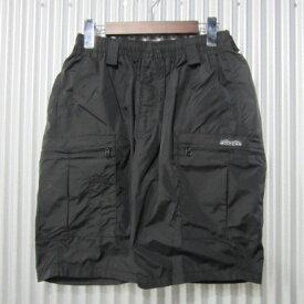 [MADE IN USA] mocean [long pursuit shorts][1020L][black] モーシャン ロングパースートショーツ ブラック