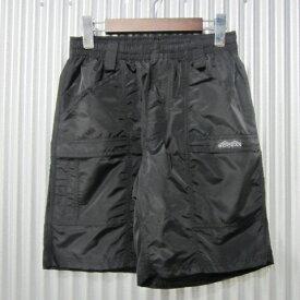 [MADE IN USA] mocean [barrier shorts][1054][black] モーシャン バリアーショーツ ブラック