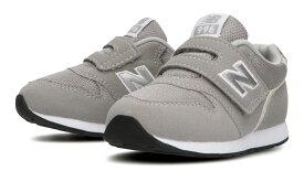 new balance [IZ996][kids][CGY][gray][12.0〜16.5cm] ニューバランス キッズ ジュニア グレー