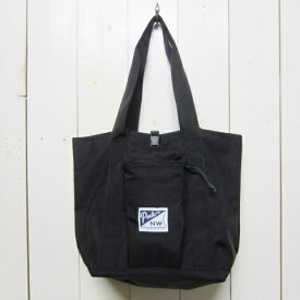 pack northwest パックノースウェスト [large hobo tote][ballistic][black]
