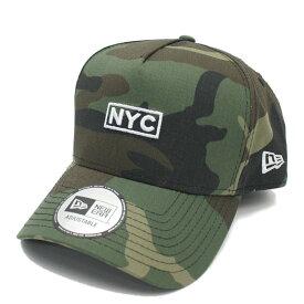 【ニューエラ/メンズ/NEW ERA/ジュニア/帽子/キャップ】 9FORTY AF BOX NYC CAPa118a174a215a