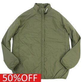 【ステューシー/メンズ/STUSSY/MENS】 セール 【30%OFF】 Rversible Mock Jacket オリーブa118a