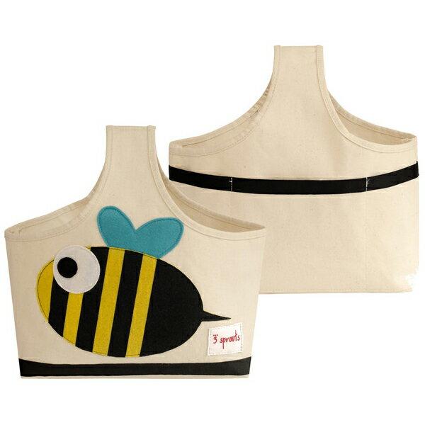 【あす楽】スリースプラウツ 3sprouts ストレージキャディー Storage Caddy ビー Bee はち【asrk_ninki_item】