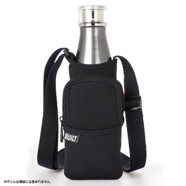 ビルトニューヨーク BUILT NY ボトルスリング ブラック 4425 ※ボトルは付属しておりません。