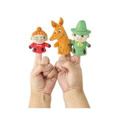 ダッドウェイDADWAYムーミンベビーMoominBabyムーミンの指人形とハウスTYMB0070600