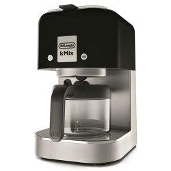 デロンギDeLonghiケーミックスkMixドリップコーヒーメーカーリッチブラックCOX750J-BK【送料無料】