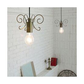 ディクラッセ DI CLASSE ペンダントランプ Pendant Lamp フィレンツェ Firenze アンティークゴールド Antique Gold LP3053GD【送料無料】