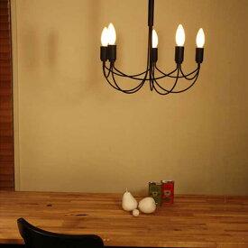ディクラッセ DI CLASSE ペンダントランプ Pendant Lamp アルコ スモール Arco Small ブラック Black LP2002BK【送料無料】