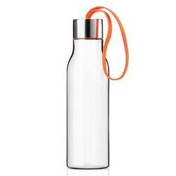 エバソロevasoloドリンキングボトルDrinkingBottleオレンジ502993