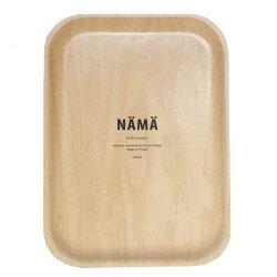【あす楽】ナマnamaトレーTray洋梨グリーン