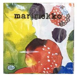 【あす楽】マリメッコmarimekkoユハンヌスタイカJUHANNUSTAIKAペーパーナプキンPaperNapkin33×33cm