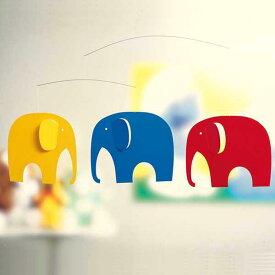 フレンステッドモビール Flensted mobiles Elephant Party FSM130036 / 71