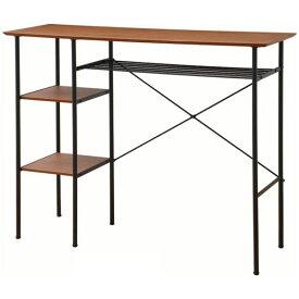 anthem アンセム Counter Table カウンターテーブル ブラウン ANT-2399BR【送料無料】