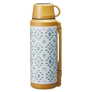 イデア idea ブルーノ BRUNO 1.8L ピクニックボトル BHK209-MU マスタード