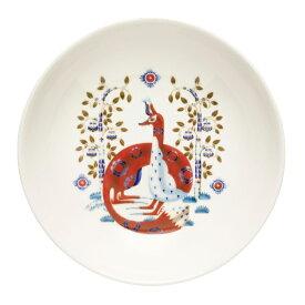【あす楽】イッタラ iittala タイカ Taika ディーププレート Deep Plate 22cm ホワイト White【asrk_ninki_item】