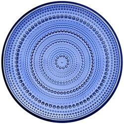 イッタラiittalaカステヘルミKastehelmiプレートPlate24.8cmウルトラマリンブルー