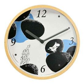 【あす楽】ムーミンタイムピーシーズ Moomin Time Pieces 掛け時計 ストーンMTP-03-0020【asrk_ninki_item】