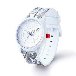 スマイルソーラー×イヴァナヘルシンキQ&QSmilleSola×MOOMINbyIvanaHelsinki腕時計ジャングルJungleQAQ020080【10P03Dec16】