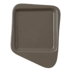 recolte レコルト Raclette & Fondue Maker Melt ラクレット&フォンデュメーカー専用 ミニパンディッシュ グレー RRF-MD(GY)