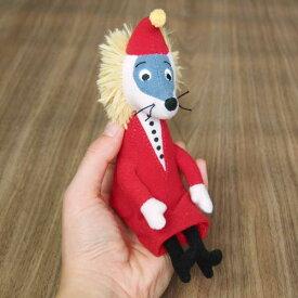 【あす楽】セキグチ Sekiguchi ムーミン Moomin フィリフヨンカ 手のひらサイズ 567980(567980)【asrk_ninki_item】