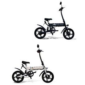 電動ハイブリッドバイク JACKBIKE Z−1