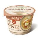 【メーカー直送】bibigo 韓飯 レンジクッパ プゴク