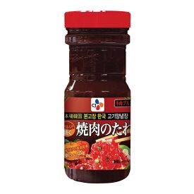 CJ 焼肉のたれ 牛肉プルコギ用 840g 大容量 韓国食材 韓国料理【メーカー直送・正規品】 ギフト【ハロウィン】