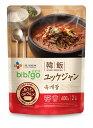【メーカー直送】bibigo 韓飯 ユッケジャン