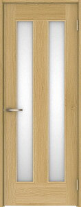 ハピア 片開きドア 06デザイン 鍵なし 固定枠 2000高 沓摺なし 3方枠 リビングドア hapia 大建工業 DAIKEN