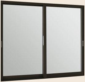 インプラスウッド 引違い窓 2枚建 一般複層透明ガラス W:1,501〜2,000mm × H:1,001〜1,400mm 内窓 二重窓 LIXIL リクシル TOSTEM トステム ※20年10月末販売終了