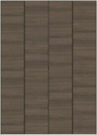 ラシッサD ラテオ クローゼット 折戸すっきりタイプ 4枚折戸 ALCD-LAD 1723 W:1,708mm × H:2,306mm ノンケーシング LIXIL リクシル TOSTEM トステム