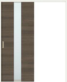 ラシッサD ラテオ 室内引戸 間仕切り 上吊引戸 片引戸 標準タイプ ALMKH-LGM 錠無し 1620 W:1,644mm × H:2,023mm ノンケーシング / ケーシング LIXIL TOSTEM